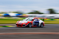 Dino Zamparelli | GT Marques | #88 Porsche 911 GT3 Cup | Porsche Carrera Cup GB | Race 1 - Mandatory byline: Rogan Thomson/JMP - 19/06/2016 - MOTORSPORT - Croft Circuit - Dalton-on-Tees, England - BTCC Meeting Day 2.