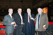 Art13 London First night, Olympia Grand Hall, London. 28 February 2013