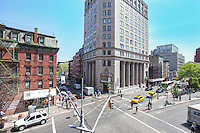 View from 63 Spring Street