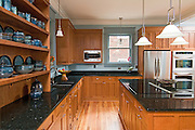 Custom Durham, NC Kitchen Renovation<br />
