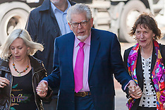 2014-06-05 Rolf Harris court appearance