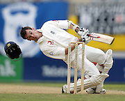 03 April 2002, Eden Park, Auckland, New Zealand<br />