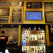 DC Bars
