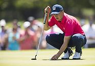 2018 Fort Worth Invitational PGA - 26 May 2018