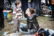 Roma, Lazio, Italia, 30/01/2016<br />