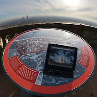 Lyon, new patrimonial panoramic tables