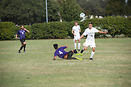 MSOC: University of Texas at Dallas vs. University of Mary Hardin-Baylor (11-08-14)