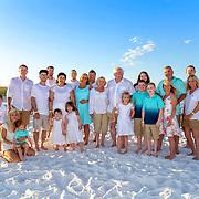 Cassini Family Beach Photos