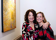Jan. 18, 2014 - Sheri Lynch hosted a party at her home for the Charlotte Lesbian and Gay Fund. © 2014 Wendy Yang Photography