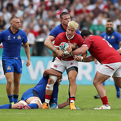 26,09,2019 taly v Canada - Rugby World Cup 2019_ Pool B-3