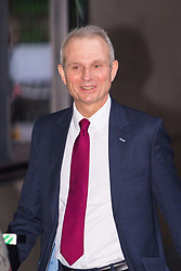 London, January 28 2018. Minister for the Cabinet Office David Lidington attends the Andrew Marr Show at the BBC's New Broadcasting House in London.. © Paul Davey