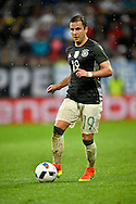 Mario Goetze of Germany during the International Friendly match at WWK Arena, Augsburg<br /> Picture by EXPA Pictures/Focus Images Ltd 07814482222<br /> 27/05/2016<br /> ***UK &amp; IRELAND ONLY***<br /> EXPA-EIB-160530-0168.jpg