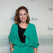 NLD/Amsterdam/20191217 - Premiere April, May en June, Anouk Maas