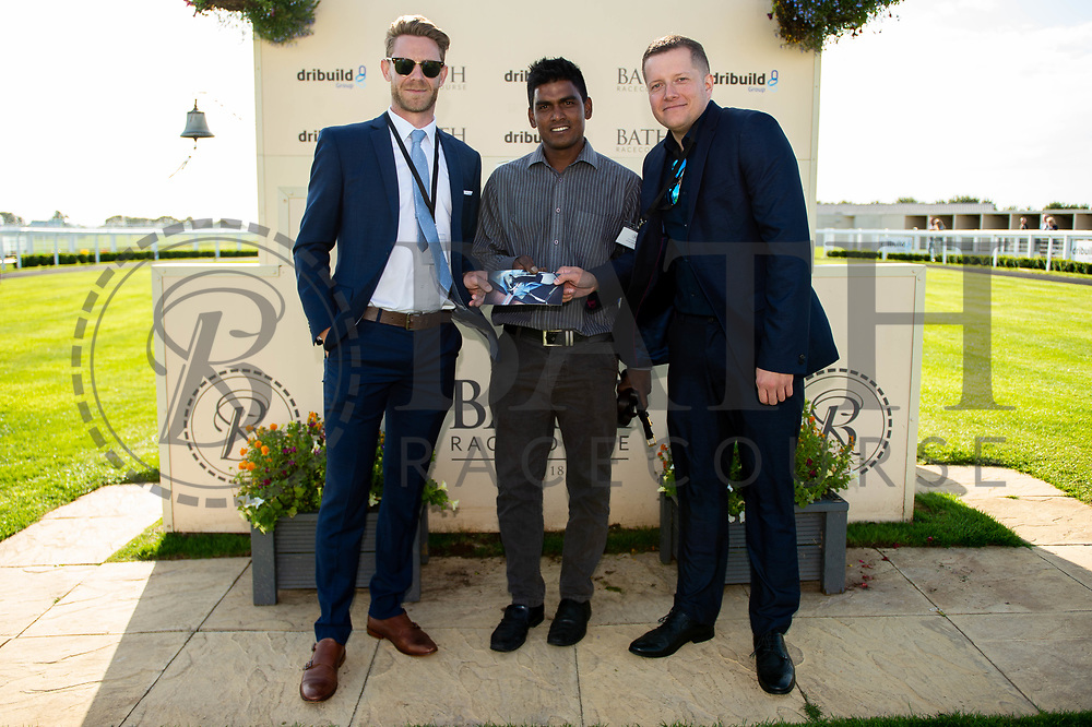 - Ryan Hiscott/JMP - 17/08/2019 - PR - Bath Racecourse - Bath, England - Race Meeting at Bath Racecourse