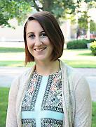 Kimberly Castor, the new director of the Survivor Advocacy Program