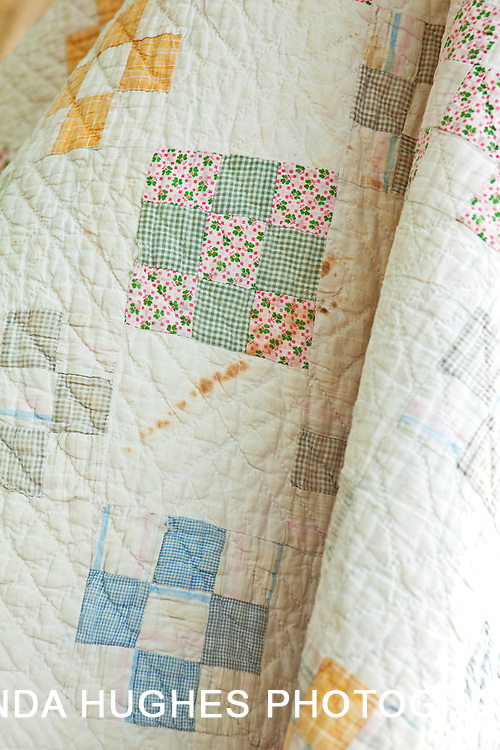 US Civil War Period Quilt