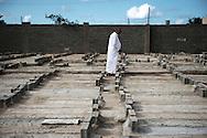 Libya, Misurata: Cemetery in Misurata. Alessio Romenzi
