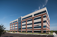 Architectural image of 231 Najoles Road at I-97 Business Park im Millersville Maryland by Jeffrey Sauers of Commercial Photographics, Architectural Photo Artistry in Washington DC, Virginia to Florida and PA to New England