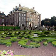 NLD/Apeldoorn/20070901 - Viering 40ste verjaardag Prins Willem Alexander, paleis het Loo
