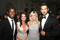 The Classic BRIT Awards 2012 with MasterCard Launch