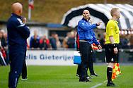 14-07-2015 VOETBAL: WILLEM II - HELMOND SPORT:TILBURG<br /> <br /> Trainer/Coach Jurgen STREPPEL van Willem II <br /> <br /> Foto: Geert van Erven