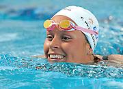 © Filippo Alfero<br /> Aspria Swimming Cup 2011<br /> Milano, 28,29/06/2011<br /> sport nuoto<br /> Nella foto: Federica Pellegrini