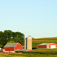 Heartland Iowa _Wisconsin