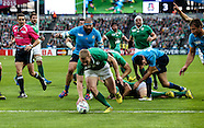 RWC - Ireland v Italy - Pool D - 04/10/2015