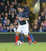 Fabian Caballero - Crystal Palace v Dundee - Julian Speroni testimonial match at Selhurst Park<br /> <br />  - © David Young - www.davidyoungphoto.co.uk - email: davidyoungphoto@gmail.com