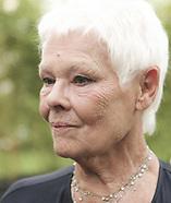 Judi Dench - Sept 2017