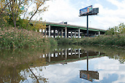 Syracuse Inner Harbor, Onondaga Lake and Ley Creek