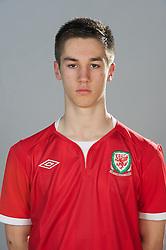 Tom Pearson (Cardiff City FC & St Josephs High School)