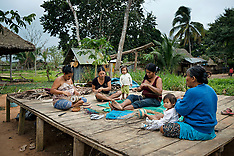 The Palma Real Native Community - 31 Jan 2018