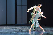 Eifman Ballet of St. Petersburg return to the UK with the London premiere of Artistic Director Boris Eifman's ballet Up & Down. Taking place in the magnificent Jazz Age – the piece evokes the unstoppable feast of life; the era of freedom, sensuality, and hedonism. This special visit will also be a celebration of the internationally renowned Company's 40th anniversary. Dancers: Lyubov Andreyeva & Oleg Gabyshev