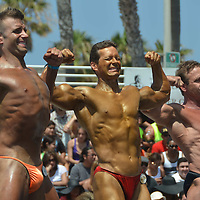 Muscle Beach International Classic Bodybuilding and Figure Competition