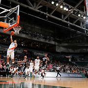 2013 Hurricanes Men's Basketball