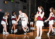January 29, 2009: The St. Gregory's Cavaliers play against the Oklahoma Christian University Eagles at the Eagles Nest on the campus of Oklahoma Christian University.