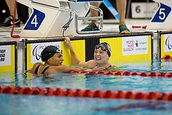 JORDAN Cortney USA at 2015 IPC Swimming World Championships -  Women's 100m Freestyle S7 - Finals
