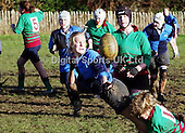 Avon RFC Ladies Youth Games. Season 2003-2004.