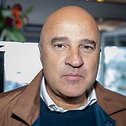 NLD/Volendam/20190522 - Boekpresentatie Keje Molenaar – Meesterlijk, journalist John van den Heuvel