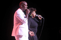 Anita Baker with special guest Tyrese performing at Radio City Music Hall on May 6, 2012 ..Photo Credit; Rahav 'Iggy' Segev / Photopass.com