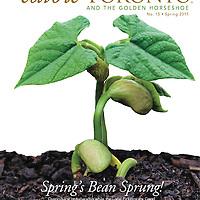 Cover Edible Toronto Spring 2011
