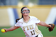 FIU Softball vs UMass Lowell (Mar 17 2015)