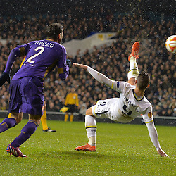 Spurs v Fiorentina | Europa League | 19 February 2015