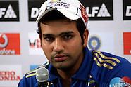 IPL S4 Match 59 Mumbai Indians v Deccan Chargers