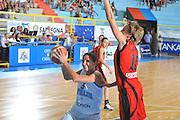 DESCRIZIONE : Cagliari Qualificazioni Europei 2011 Italia Belgio<br /> GIOCATORE : Mariagrazia Franchini<br /> SQUADRA : Nazionale Italia Donne<br /> EVENTO : Qualificazioni Europei 2011<br /> GARA : Italia Belgio<br /> DATA : 20/08/2010 <br /> CATEGORIA : Tiro<br /> SPORT : Pallacanestro <br /> AUTORE : Agenzia Ciamillo-Castoria/M.Gregolin<br /> Galleria : Fip Nazionali 2010 <br /> Fotonotizia : Cagliari Qualificazioni Europei 2011 Italia Belgio<br /> Predefinita :