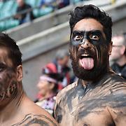 Londra 04/11/2017 Twickenham<br /> Barbarians vs Nuova Zelanda