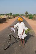 Farmer - Khatgarh, India