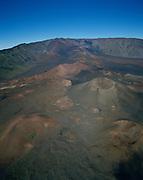 Haleakala, Maui, Hawaii, USA<br />