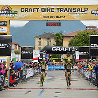 Craft Bike Transalp 2014